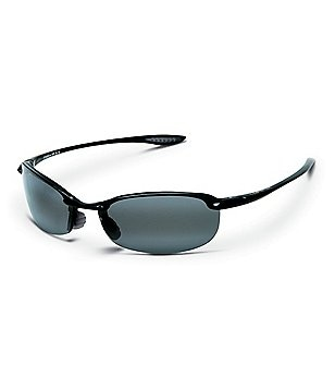 Maui Jim Makaha Polarized Glare and UV Protection CLEARSHELL® Sunglasses