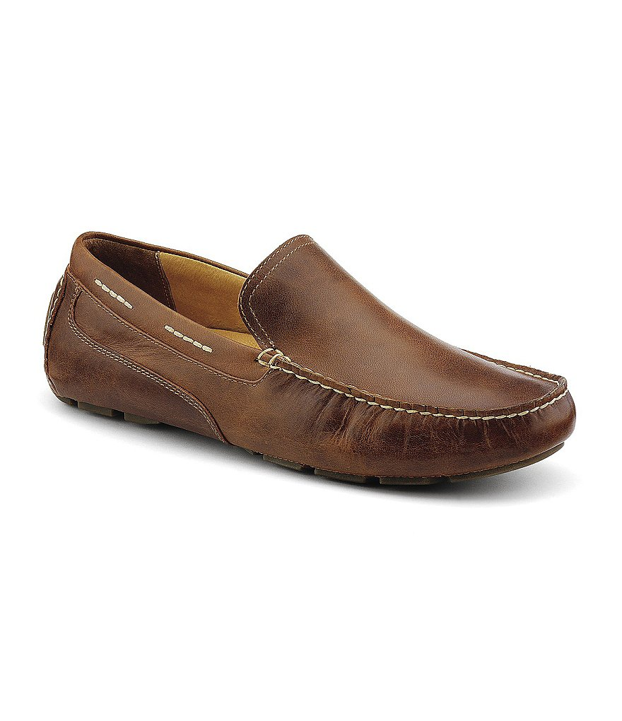 Sperry Top-Sider Gold Cup ASV Kennebunk Men's Driving Moccasins