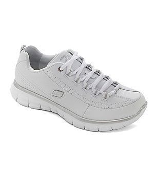Skechers Synergy-Elite Status Casual Sneakers