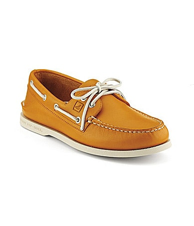 Sperry Top-Sider Men�s Authentic Original Boat Shoes