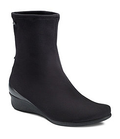 Ecco Women's Abelone Short Boots