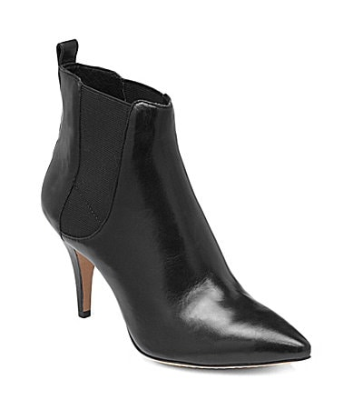 Vince Camuto Onya Pointed-Toe Booties