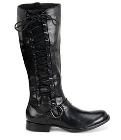 Born Estelle Tall Boots