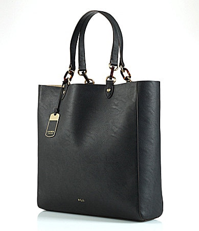 Lauren Ralph Lauren Bembridge Tote