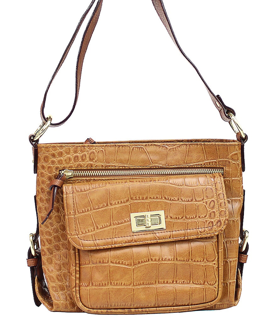 Jessica Simpson Elena Cross-Body Bag