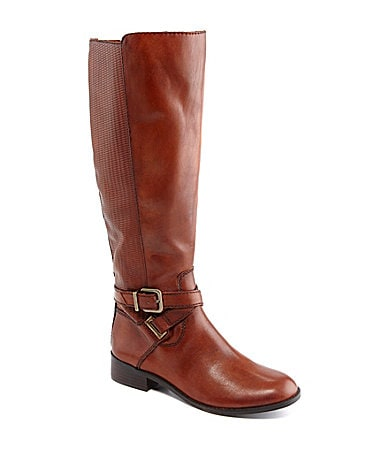 Antonio Melani Eldas Wide-Calf Riding Boots