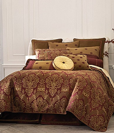 Waterford Castle Cove Bedding Collection