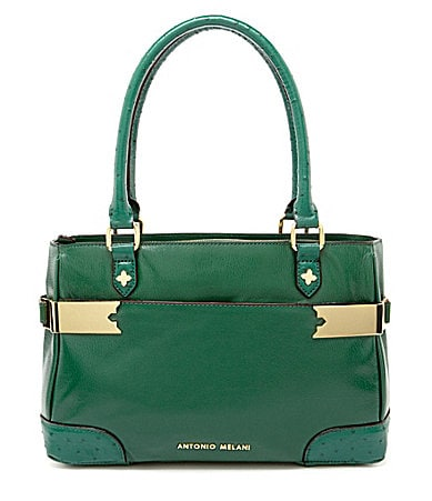 Antonio Melani Lillian Satchel