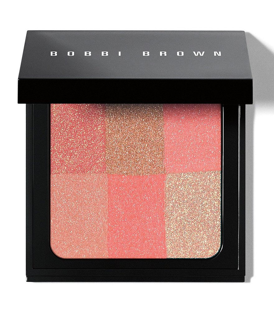 Bobbi Brown Brightening Brick Finishing Powder