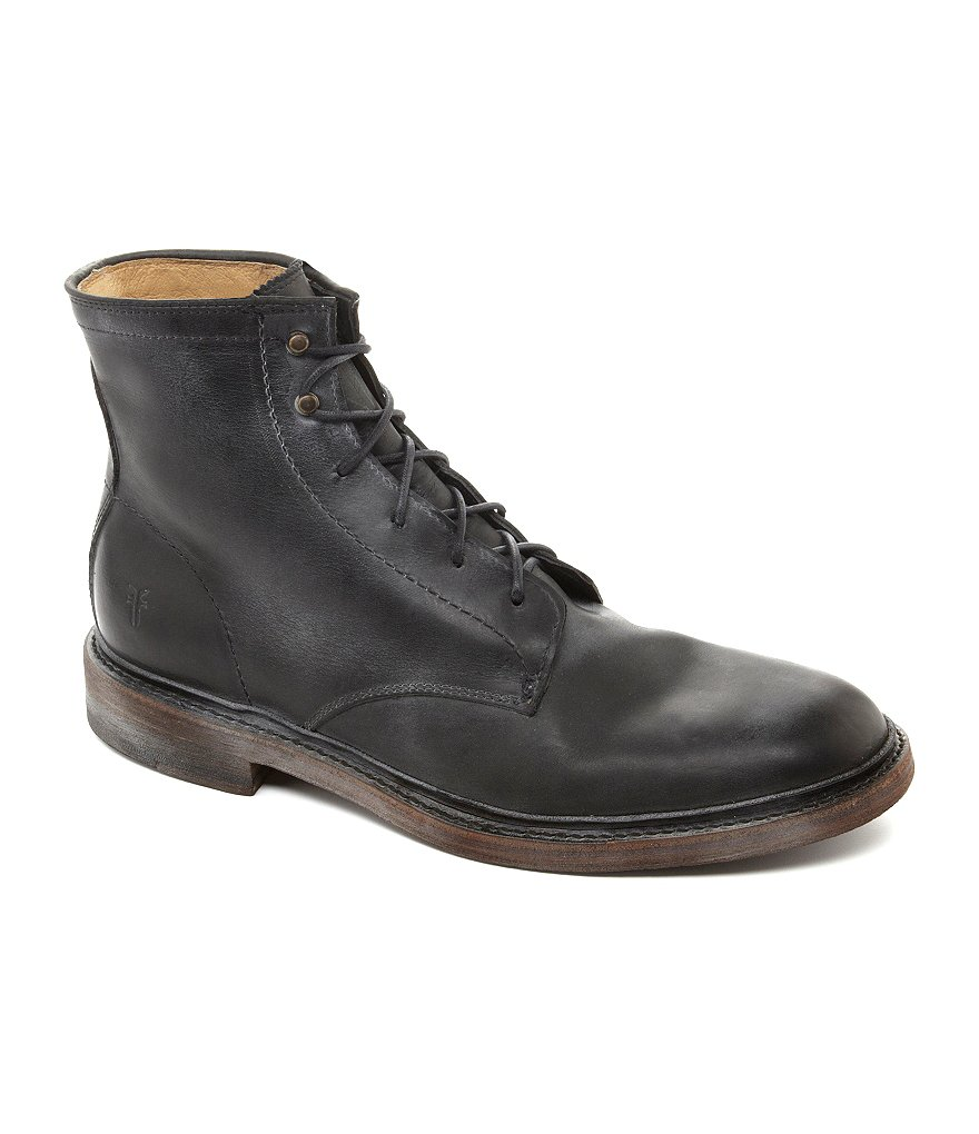 Frye James Boots