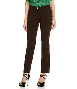 MICHAEL Michael Kors Seasonless Stretch Ankle Pants