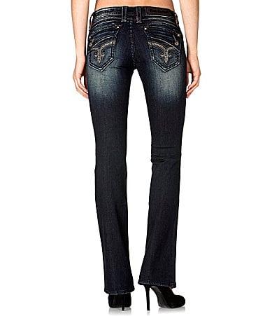 Rock Revival Johanna Bootcut Jeans