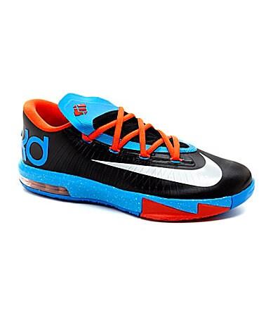Boy Kd Sneakers