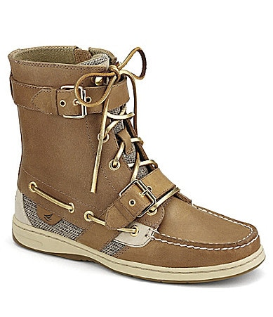 Sperry Top-Sider Huntley Boots