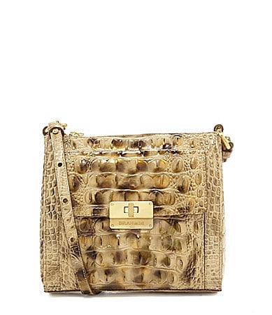 Brahmin Melbourne Collection Mimosa Cross-Body Bag