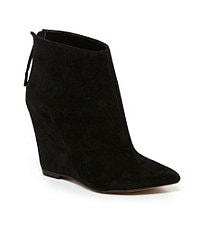 Dolce Vita Beryl Wedge Booties