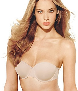 Wacoal Red Carpet Average Fit Strapless Bra Image