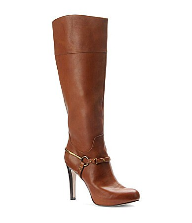 Isol� Emma Harness Boots