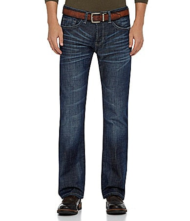 Buffalo David Bitton King New Spirit Jeans