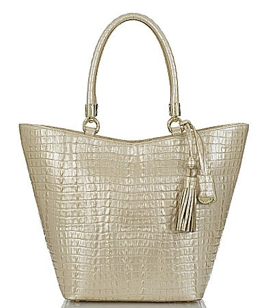 Brahmin La Scala Collection Sweetheart Tote