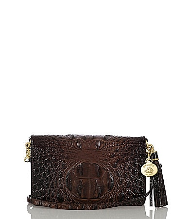 Brahmin Melbourne Collection Amelia Cross-Body Bag