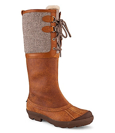 Popular Womens Uggs Waterproof Boots