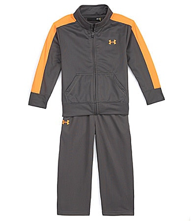 Under Armour 2T-7 HalftimeTricot Track Set