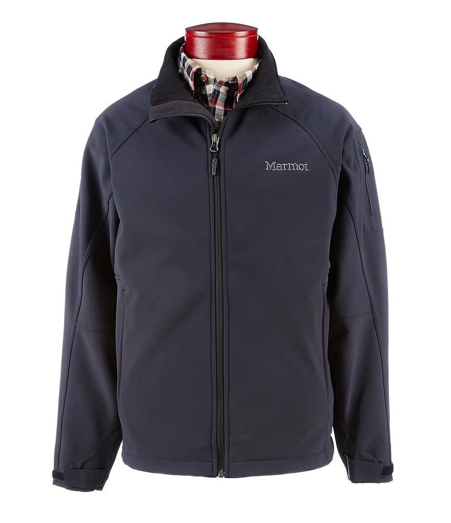 Marmot Mountain Gravity Softshell Jacket