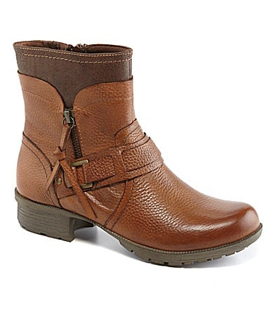 Clarks Riddle Avant Booties