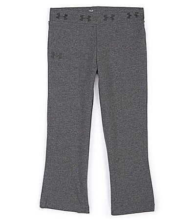 Under Armour 2T-6X Exposed Elastic Pants