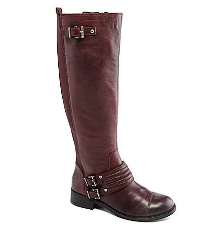 Jessica Simpson Elmont Riding Boots