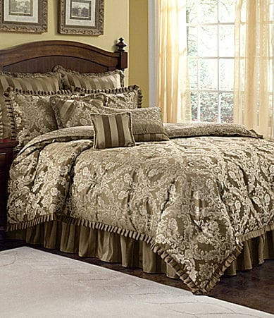 Waterford Bardon Bedding Collection