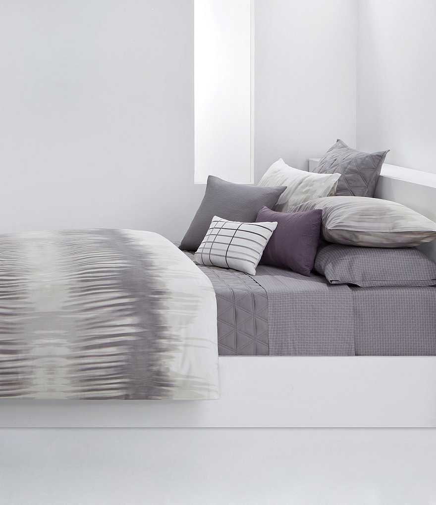 Hugo Boss Tie-Dye Bedding Collection