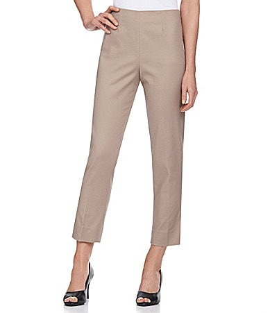 Investments PARK AVE fit Secret Support Ankle Pants