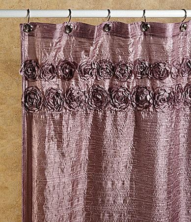 Floral Dresses Dillards Shower Curtains