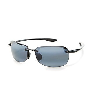 Maui Jim Polarized Sandy Beach Sunglasses