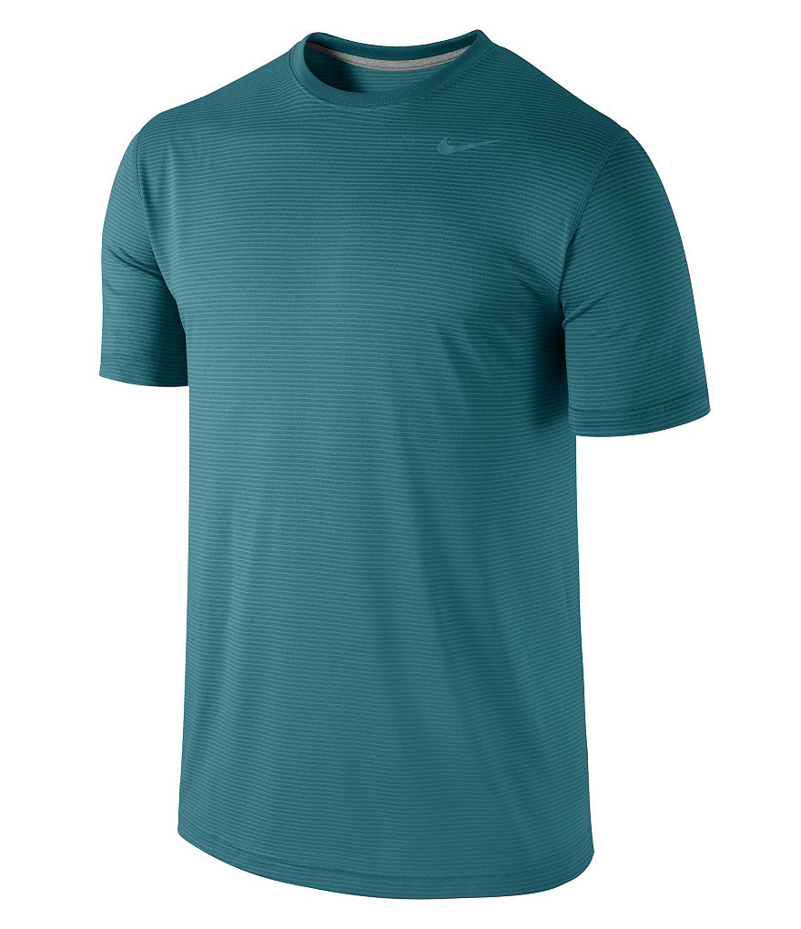Nike Dri-FIT Touch Training Shirt