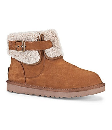UGG Australia Women�s Jocelin Booties