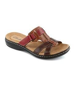 Clarks Lesia Bora Sandals