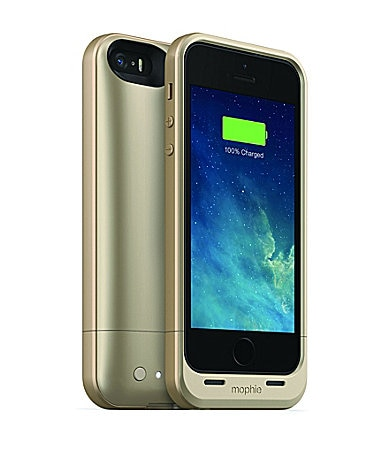 mophie Juice Pack Air iPhone 5/5S Battery Case