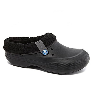 Crocs Men's Blitzen II Casual Clogs