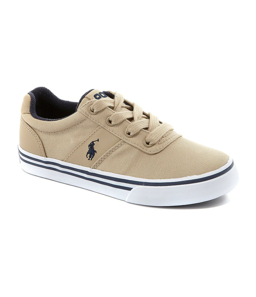 Polo Ralph Lauren Boys' Hanford Casual Sneakers