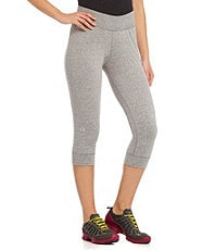 Under Armour Charged Cotton Undeniable Capri Pants