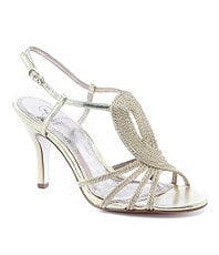 Adrianna Papell Megan Dress Sandals