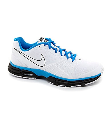 Nike Men�s Dual Fusion TR 5 Training Shoes