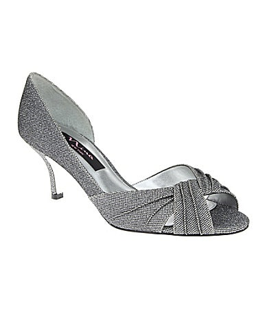 Nina Carrie d'Orsay Pumps $ 49.99