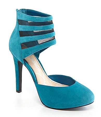 Jessica Simpson Avalyn Pumps