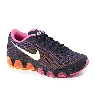 Nike Women�s Air Max Tailwind 6 Running Shoes