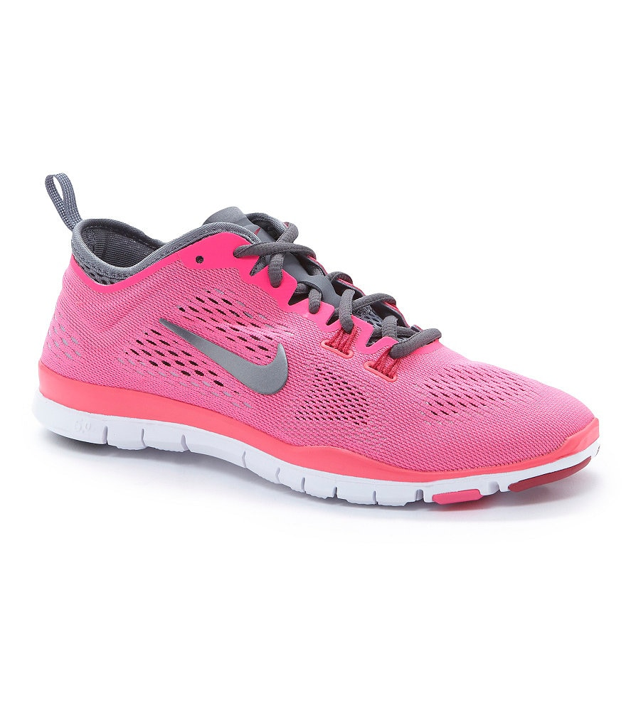 Nike Women's Free 5.0 TR Fit 4 Training Shoes