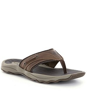 Sperry Men's Outer Banks Flip-Flops